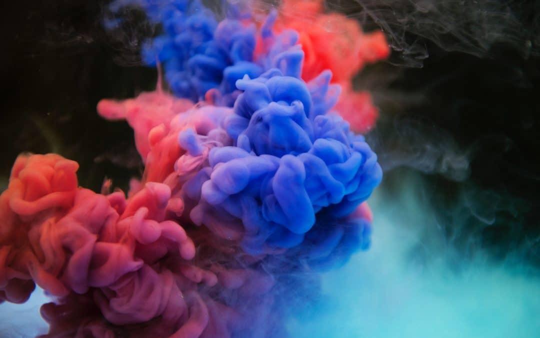 Bien choisir les couleurs de votre site internet