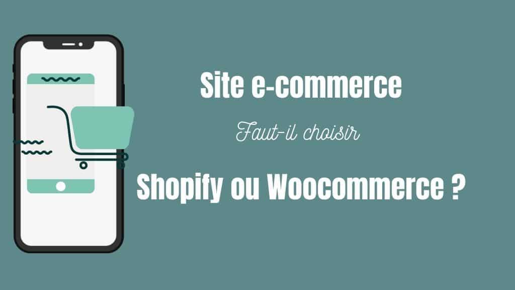 Qu'est-ce que Shopify ? Avantages et inconvénients versus WooCommerce
